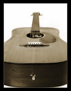 Takamine Guitar 845.2109