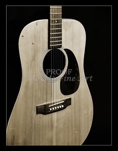 Takamine Guitar 837.2109