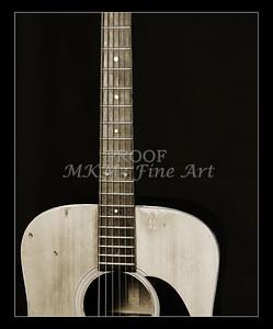 Takamine Guitar 843.2109