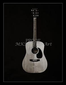 Takamine Guitar 831.2109