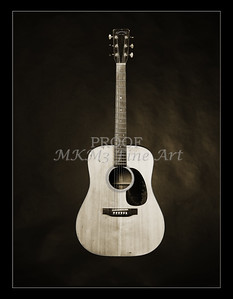 Takamine Guitar 835.2109