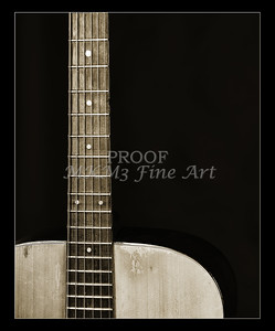 Takamine Guitar 842.2109