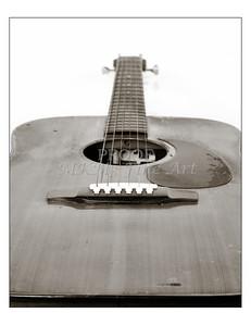 Takamine Guitar 844.2109