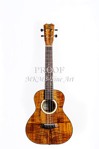 109 .1846 Kanile K3 Tenor Ukulele in Color