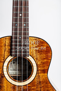 114 .1846 Kanile K3 Tenor Ukulele in Color