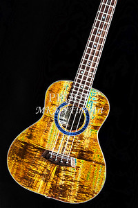 315 .1846 Kanile K3 Tenor Ukulele Drawing