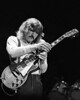 Joe Walsh performs with the Eagles at the Cow Palace in San Francisco on March 9, 1980.