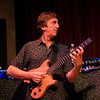 Allan Holdsworth performing at Yoshi's Nitespot in Oakland, CA on October 1, 2006.