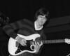 Allan Holdsworth performing at the Keystone in Berkeley, CA on Sept. 1, 1983.