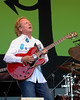 Lee Rittenour performing at the Monterey Jazz Festival on September 18, 2005.