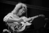 Pat Metheney performs at the Greek Theater in Berkeley, CA on July 28, 1995