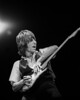 """Jeff Beck performs at the Greek Theater in Berkeley,  CA on the """"There and Back"""" tour on September 5, 1980."""
