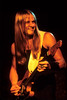 Steve Morse performs with the Dixie Dregs at the Old Waldorf in San Francisco on Sept. 5, 1980