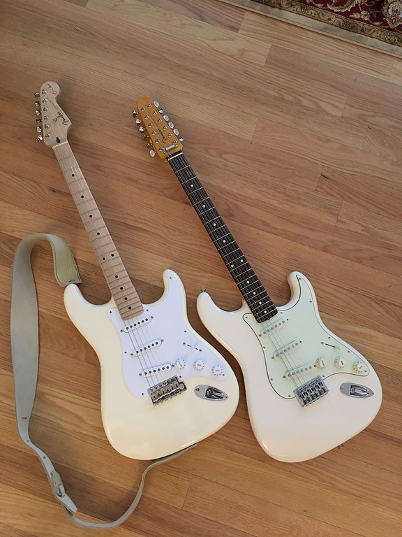 two strats