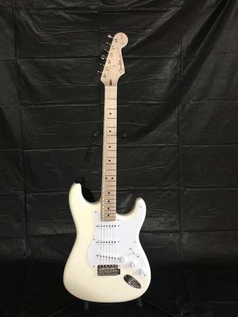 Fender Strat EC