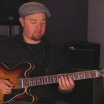 Eric Krasno Voicings And Arpegios