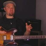 Eric Krasno Improvisation