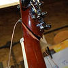"Vintage V300 headtsock break repair by  <a href=""http://www.guitartechnician.co.uk"">http://www.guitartechnician.co.uk</a>"