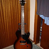 2001 Gibson Les Paul Junior