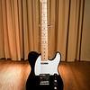 1999 Fender Telecaster, heavily modded to '50s spec
