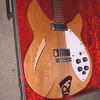 1966 Rickenbacker 330/12