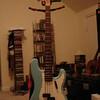 1968 Fender Precision Bass