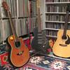 Guitars Amid the Music