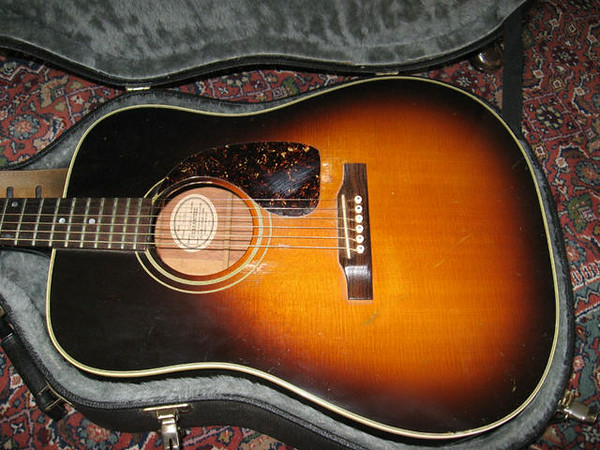 1990 Gibson J30