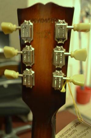 1984 Gibson SG-Deluxe