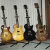 Les Paul Collection