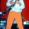 1985 Chapman Stick Brazilian Ironwood 10-String