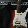 1985 Fender Stratocaster