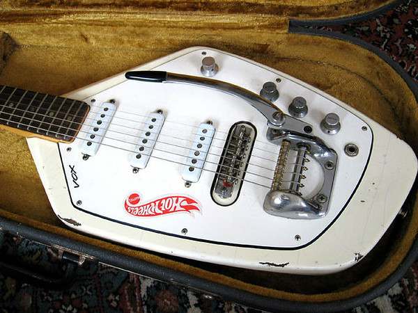 1966 Vox Phantom (UK Model)