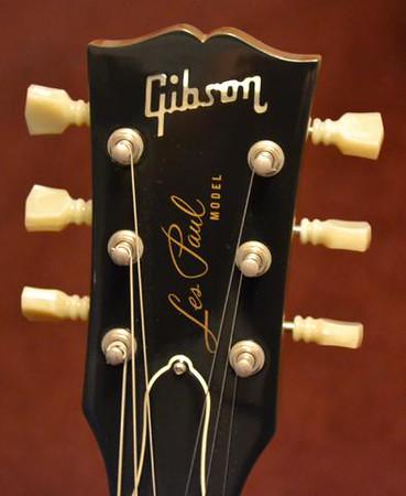 1983 Gibson Les Paul 30th Anniversary Standard