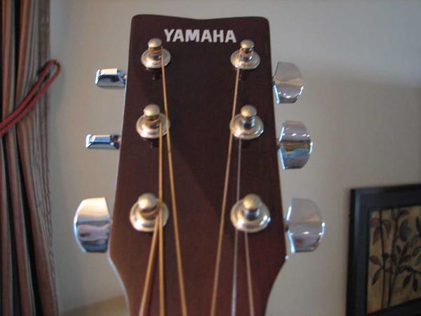 Yamaha FD-01