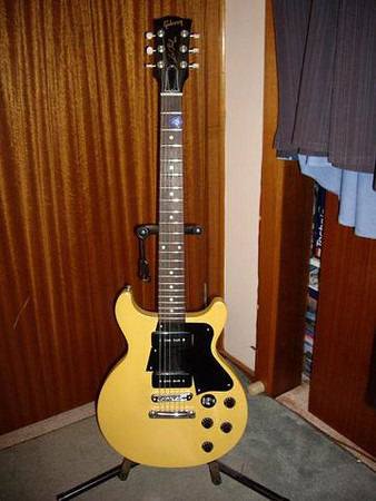 2006 Gibson Les Paul Special