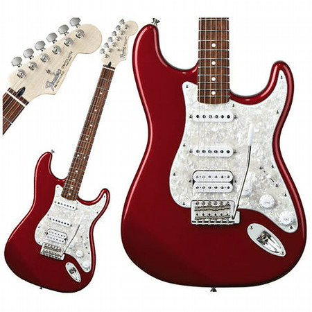Fender 48th Street Custom Stratocaster