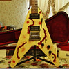 1984 Gibson Designer Series Flying V