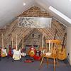 A Room Full of Guitars
