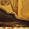 Hard-Shell Case for 2014 Epiphone ES-335 Pro