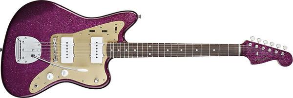 Fender J Mascis Artist Series Jazzmaster (generic photo)