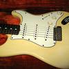1983 Fender '62 Reissue Stratocaster