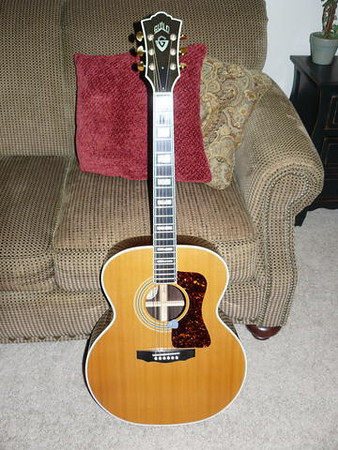 1993 Guild JF55