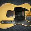 2008 Fender Custom Shop 52 Custom Telecaster