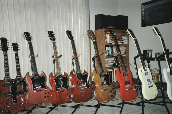 SG Collection
