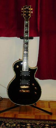 ESP LTD Deluxe EC-1000
