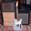 2007 Fender Highway One Tele