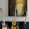 Shergold Basses and Guitars