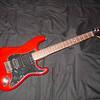 2005 Fender Deluxe Stratocaster