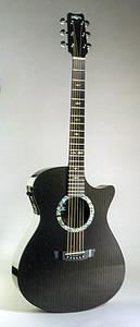 2007 RainSong OM1000